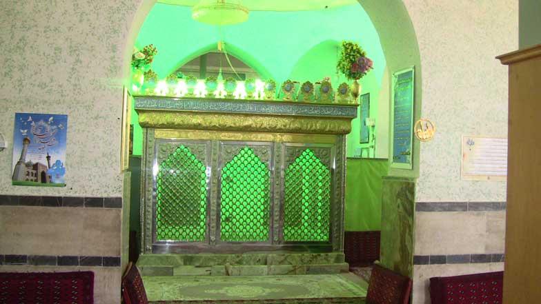 51 امامزاده محمد (ع) پاکدشت