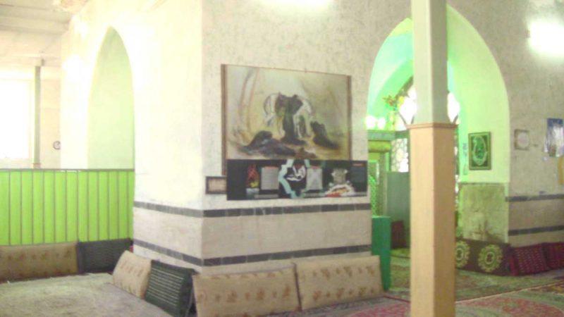 52 امامزاده محمد (ع) پاکدشت