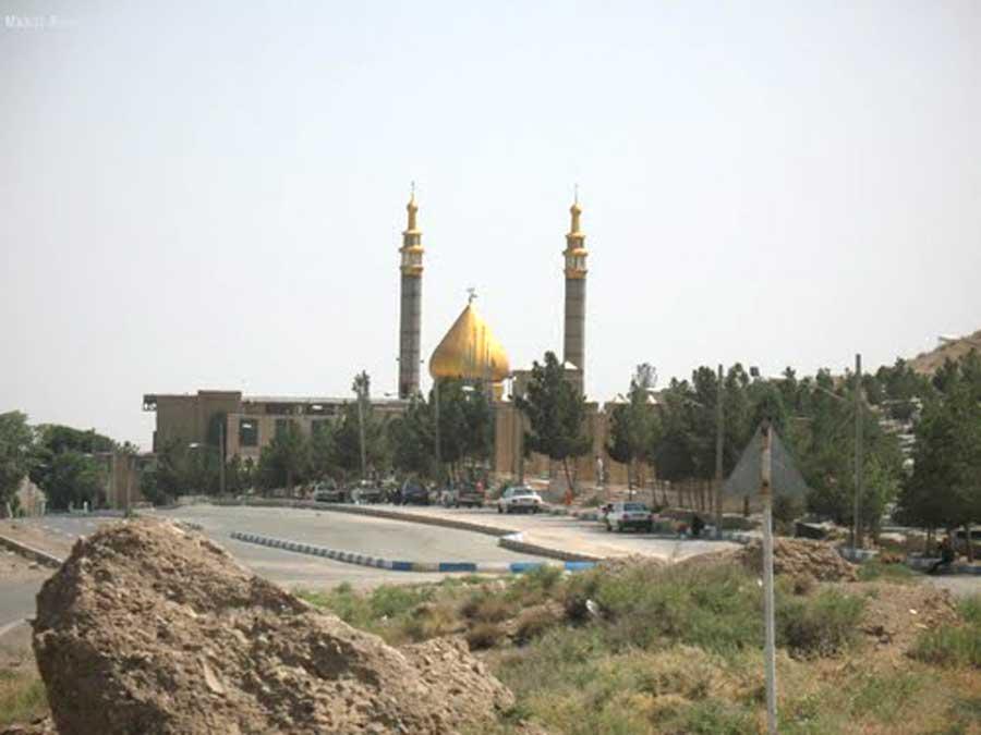 53 امامزاده محمد (ع) پاکدشت