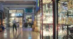 53 بازار گوهرشاد مشهد