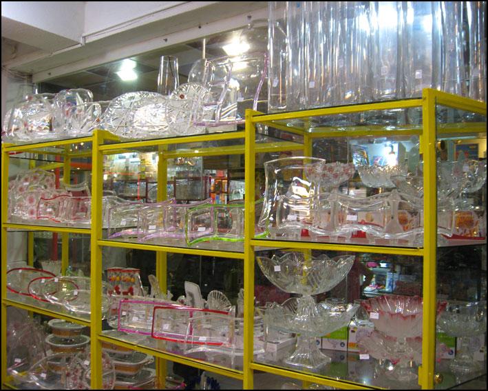 55 بازار گوهرشاد مشهد