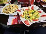 رستوران ایتالیایی و ترکی سوپر استار ۳ ارومیه
