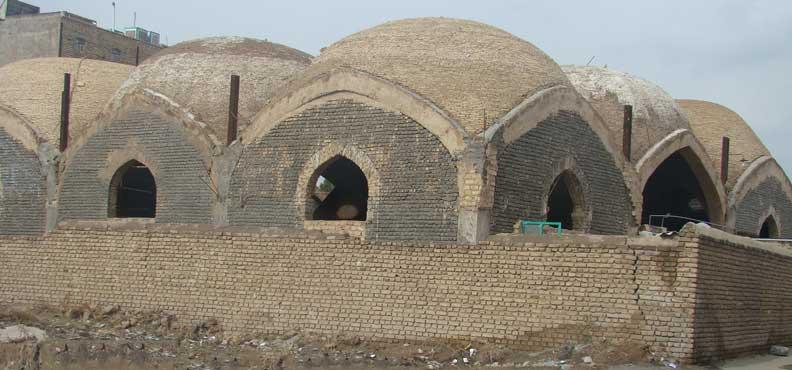 69 امامزاده حسن (ع) پاکدشت
