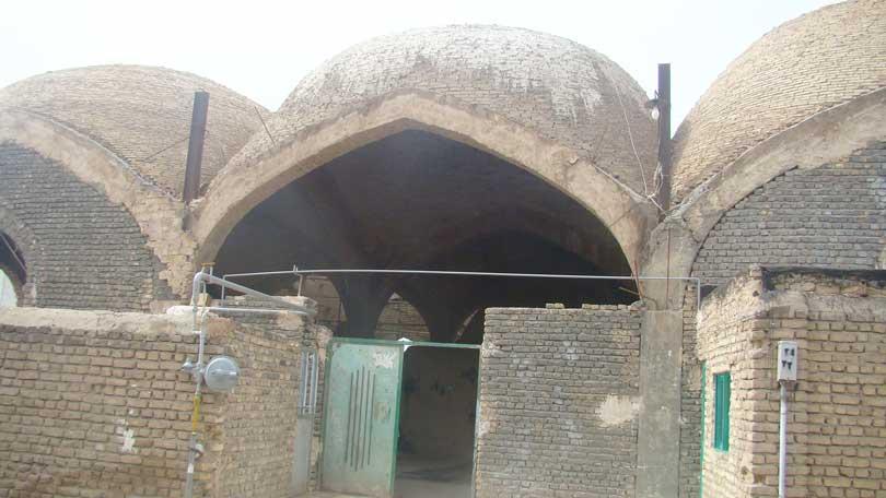 70 امامزاده حسن (ع) پاکدشت