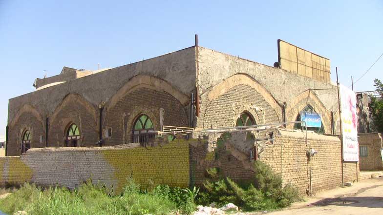 71 امامزاده حسن (ع) پاکدشت