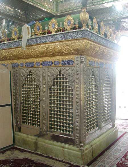 79 امامزاده طالب (ع) پاکدشت