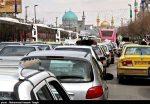 آمار مسافران نوروزی خراسان رضوی از مرز ۱۰ میلیون نفر گذشت