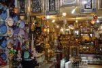 سوغاتی های تهران