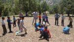 بازی های محلی تهران