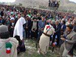 یاسوج اردیبهشت امسال میزبان جشنواره ملی عشایر و اقوام ایرانی است