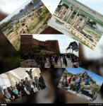 افزایش ۵۰ درصدی بازدید گردشگران از موزهها و بناهای تاریخی