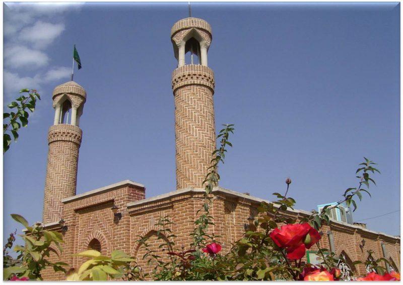 950 امامزاده سیدجمال الدین (ع) تبریز