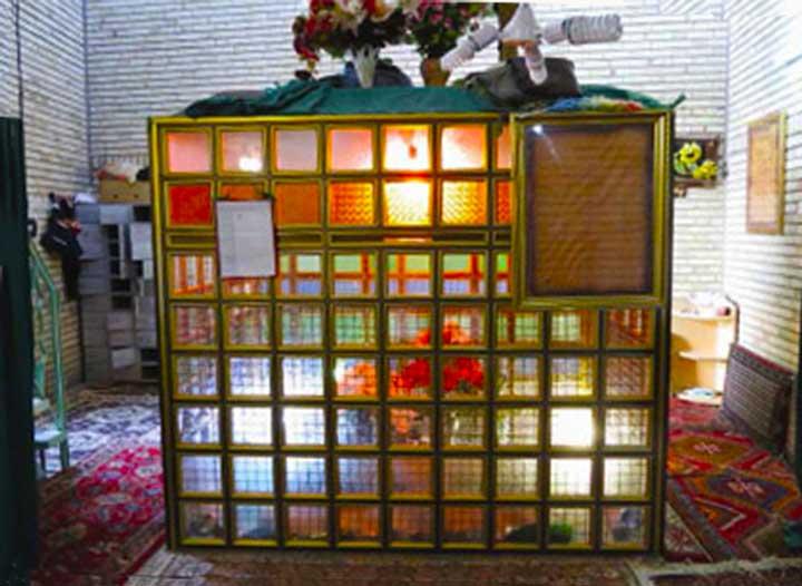 960 امامزاده میر موسی (ع) تبریز