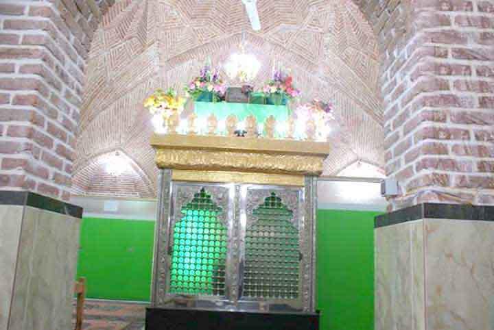 امامزاده صالح (ع) اردبیل