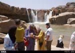 احتیاط خارجیها برای سفر به ایران