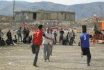 بازی های محلی آذربایجان غربی