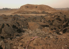 MAFIN تپه باستانی مافین آباد