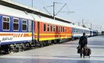 حقوق مسافران در حملونقل با قطار
