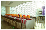 رستوران اطلسیه مشهد