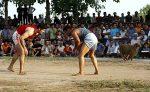 بازیهای محلی مازندران