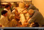 احیای ۱۶ رشته صنایع دستی منسوخ شده در خراسان شمالی