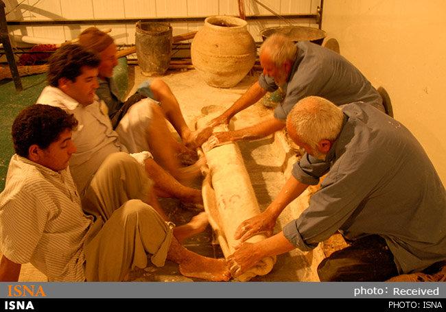1243 احیای 16 رشته صنایع دستی منسوخ شده در خراسان شمالی