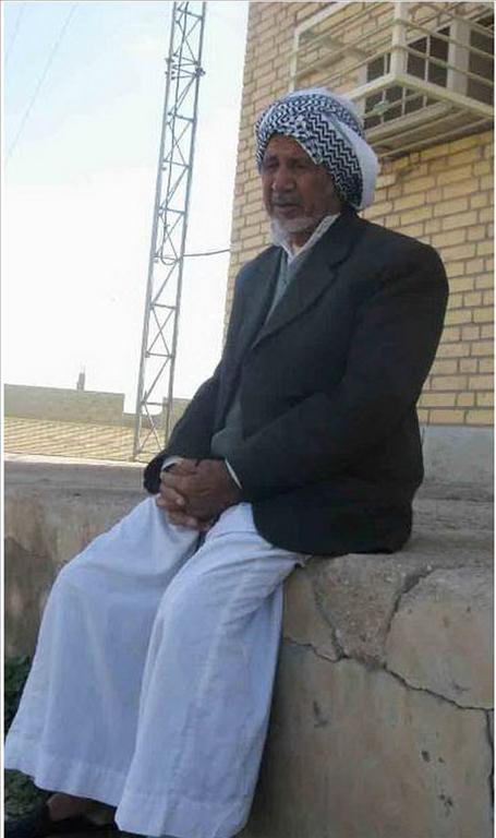 لباس محلی خوزستانی