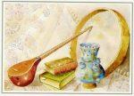 موسیقی بومی قزوین