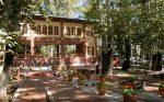 باغ ایرانی ، باغی بهشتی در شمال تهران