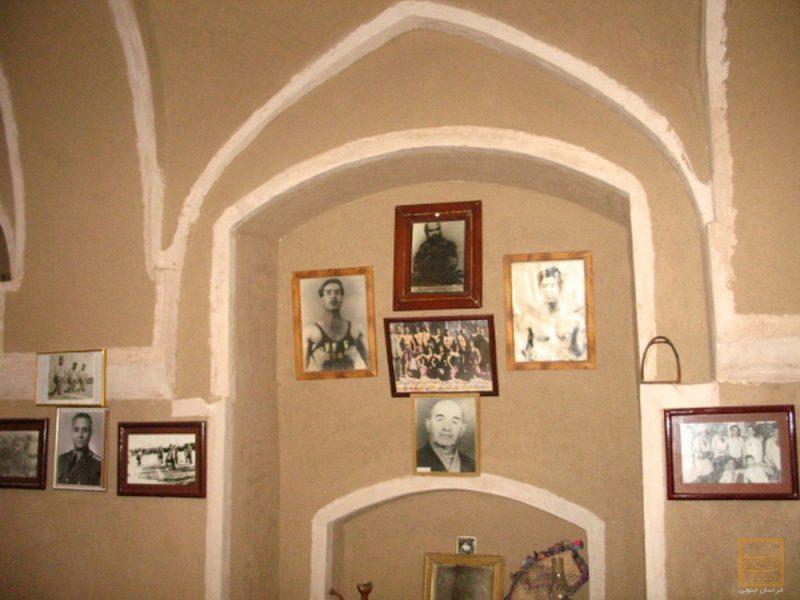 15 موزه میراث پهلوانی بیرجند