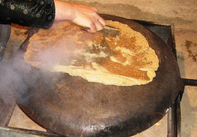 1594 نان بلیط یا بلوط