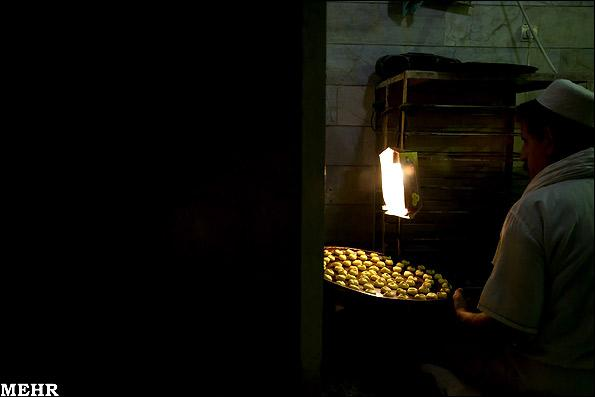 1622 نان برنجی کرمانشاهی