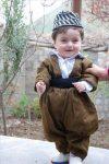 لباس محلی کرمانشاهی