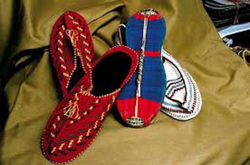 1632 لباس محلی کرمانشاهی