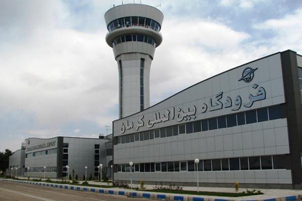 پایانه های سفر کرمان