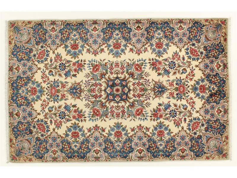 1659 فرش کرمان