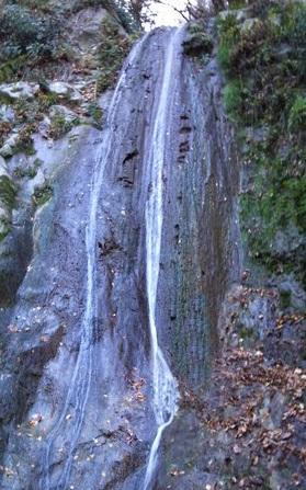 19 آبشار نومل