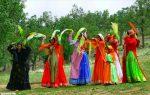 مراسم عروسی روستای دره صیدی