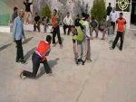 بازیهای محلی استان فارس