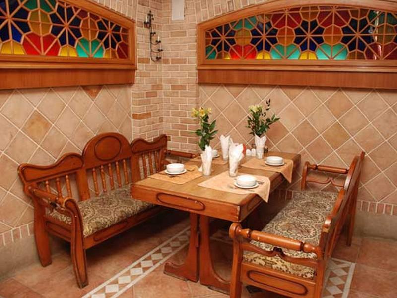 30 رستوران صوفی