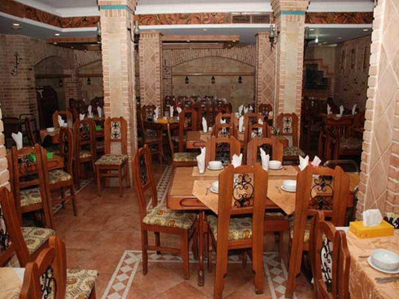34 رستوران صوفی