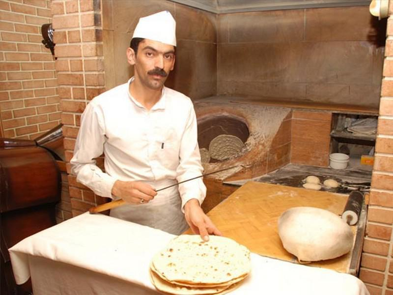 35 رستوران صوفی