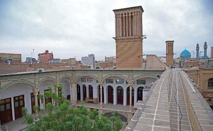 36 موزه مردم شناسی قم