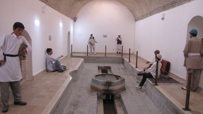 36 موزه مردم شناسی فردوس