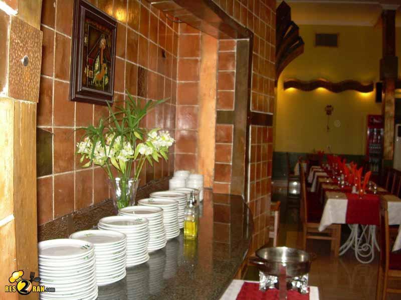 رستوران تین شیراز