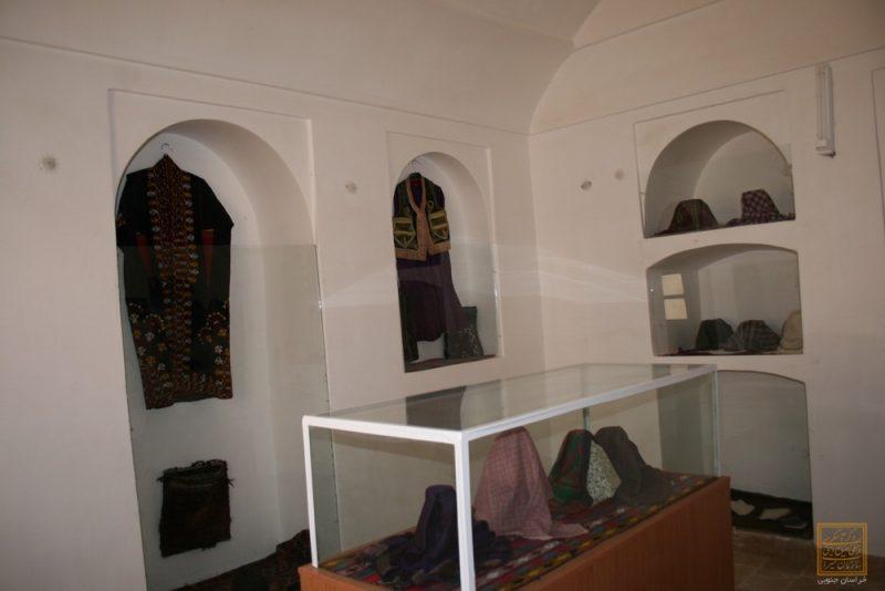 موزه مشارکتی مردم شناسی بیرجند