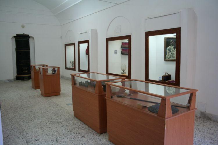 موزه باستان شناسی بیرجند