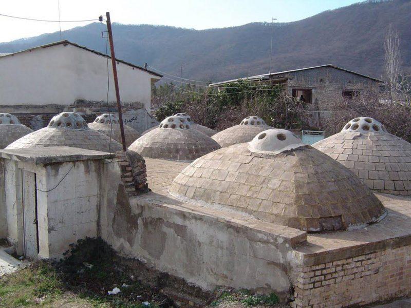 54 حمام اروج ( عروج )