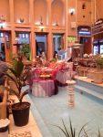 رستوران سنتی خوان دو حد یزد