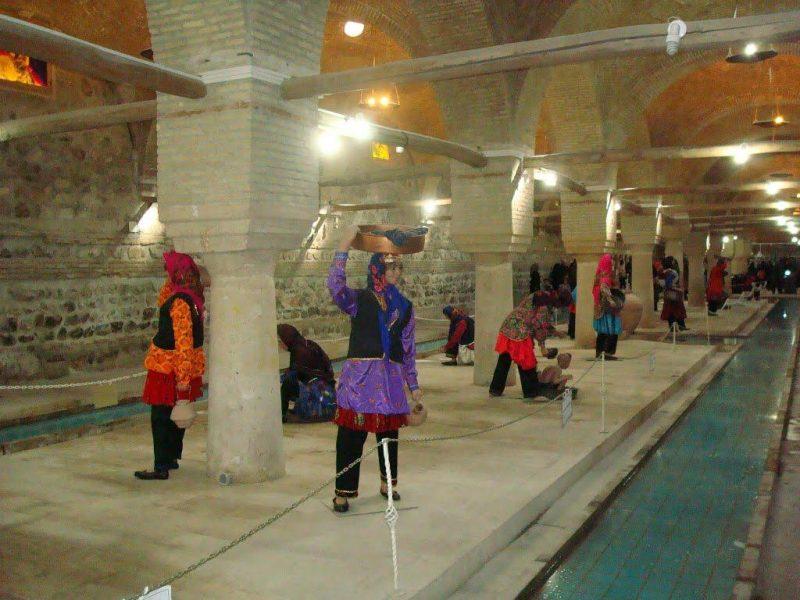 لباس محلی زنجان